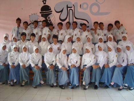 Kelas XI IPA-2